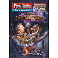 PR1007 - A Hansa Cósmica (Digital)