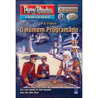 PR1012 - O Homem Programado (Digital)
