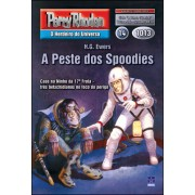 PR1013 - A Peste dos Spoodies (Digital)