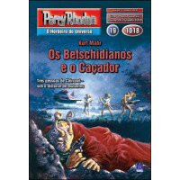 PR1018 - Os Betschidianos e o Caçador (Digital)