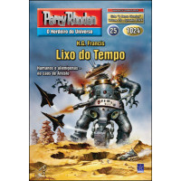 PR1024 - Lixo do Tempo (Digital)