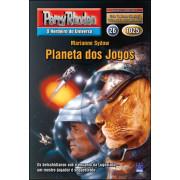 """Pacote de Ciclo """"A Hansa Cósmica"""" - 2a. Parte - PR1025-1049 (Digital)"""