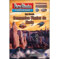 PR1034 - Comandos Vindos do Nada (Digital)