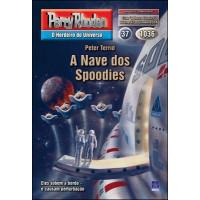 PR1036 - A Nave dos Spoodies (Digital)