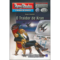 PR1038 - O Traidor de Kran (Digital)