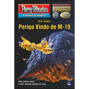 PR1042 - Perigo Vindo de M-19 (Digital)