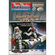 PR1049 - Agente Secreto Para Kran (Digital)