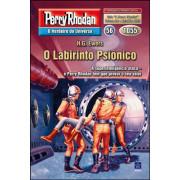 PR1055 - O Labirinto Psiônico (Digital)