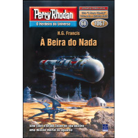 PR1067 - À Beira do Nada (Digital)