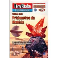 PR1070 - Prisioneiros da Matéria (Digital)