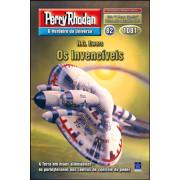 PR1081 - Os Invencíveis (Digital)