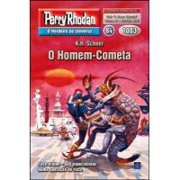 PR1083 - O Homem-Cometa (Digital)