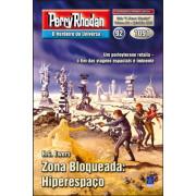 PR1091 - Zona Bloqueada: Hiperespaço (Digital)