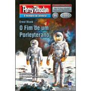PR1095 - O Fim de um Porleyterano (Digital)