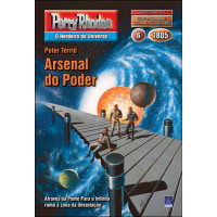 PR1805 - Arsenal do Poder (Digital)
