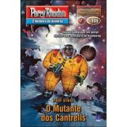 PR1806 - O Mutante dos Cantrells (Digital)