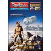PR1815 - Galorn, o Mundo dos Enigmas (Digital)