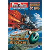PR1817 - Os Guerreiros dos Gazkars (Digital)