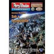 PR2701 - Sob a Tecnocrosta (Digital)