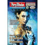 PR2702 - O Fantasma Positrônico (Digital)