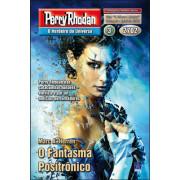 PRÉ-VENDA - PR2702 - O Fantasma Positrônico (Impresso)
