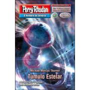 PRÉ-VENDA - PR2706 - Túmulo Estelar (Impresso)
