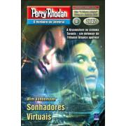 PRÉ-VENDA - PR2707 - Sonhadores Virtuais (Impresso)