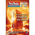 PRÉ-VENDA - PR3003 - O Triunvirato dos Eternos (Impresso)