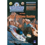 "Pacote de Ciclo ""Bardioc"" - Parcial - PR848-867 (Digital)"