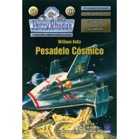 PR851 - Pesadelo Cósmico (Digital)