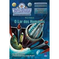 PR853 - O Lar dos Humanos (Digital)