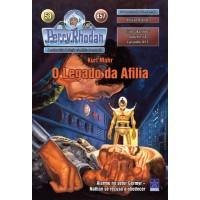 PR857 - O Legado da Afilia (Digital)