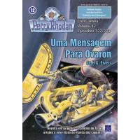 PR722/723 - Uma Mensagem Para Ovaron / Colônia dos Ciborgues