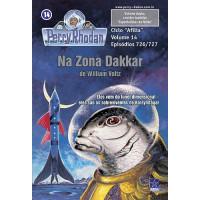 PR726/727 - Na Zona Dakkar / Especialistas da Noite