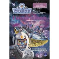 PR790/791 - O Segredo da Módulo / O Comp e o Cibernético