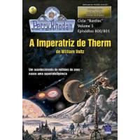 PR800/801 - A Imperatriz de Therm / Sereias do Espaço