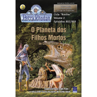 PR802/803 - O Planeta dos Filhos Mortos / O Lugar dos Esquecidos