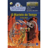 PR804/805 - O Martelo do Tempo / Fuga de Intermezzo