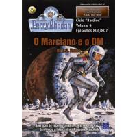 PR806/807 - O Marciano e o DM / A Luta Pela Terra