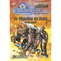 PR824/825 - Os Gigantes de Halut / Criadores da Fúria