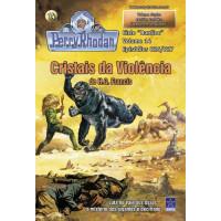 PR826/827 - Cristais da Violência / O Homem de Bárcon