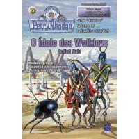 PR828/829 - O Ídolo dos Wolklovs / A Astúcia do Terrano