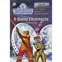 PR830/831 - A Quarta Encarnação / Patrulha dos DMs