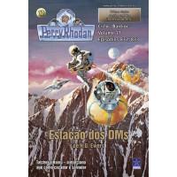 PR832/833 - Estação dos DMs / Na Órbita da Terra