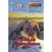 PR838/839 - O Paraíso dos Artilheiros Voadores / A Grande Queima de Fogos