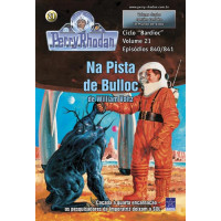 PR840/841 - Na Pista de Bulloc / O Mundo de Vidro