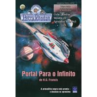 PR842/843 - Portal Para o Infinito / Os Premonitores