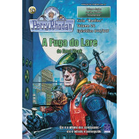 PR846/847 - A Fuga do Lare / Metamorfose