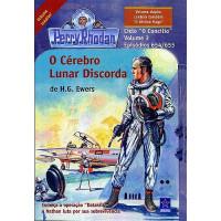 PR654/655 - O Cérebro Lunar Discorda / O Último Mago