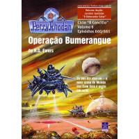 PR660/661 - Operação Bumerangue / O Detonador Solar